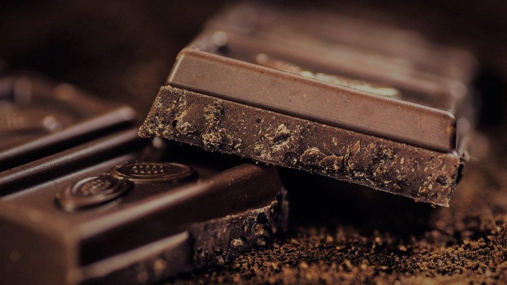 スイート・ビター チョコレート