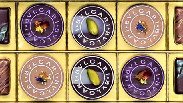 ブルガリチョコレートイメージ画像