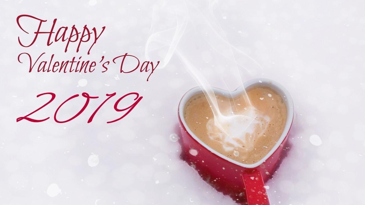 バレンタインチョコレートイメージ
